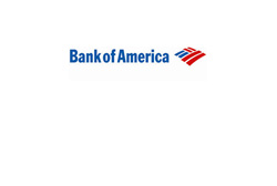 Bank of America customer logo.